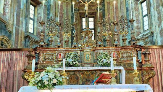 Santa Maria dello Spasimo教堂