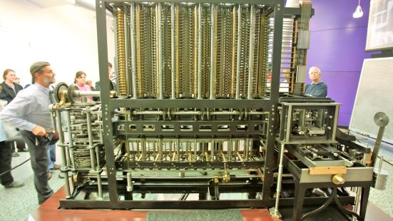 The Printing Museum