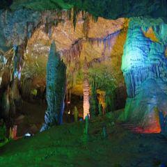 Qiliang Cave User Photo