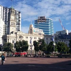 Auckland Art Gallery Toi o Tamaki User Photo