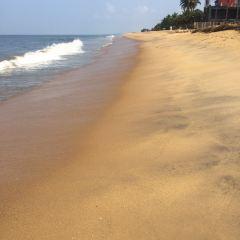 Negombo Beach User Photo