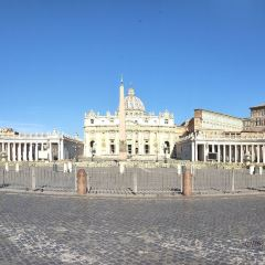 St. Peter's Square User Photo