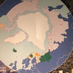 北極中心用戶圖片