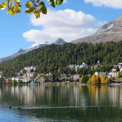Lake St. Moritz User Photo