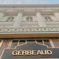 Gerbeaud User Photo