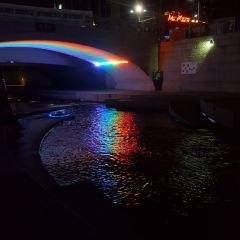 清渓川(チョンゲチョン)のユーザー投稿写真