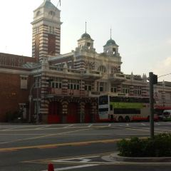 Central Fire Station User Photo