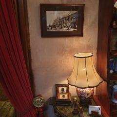 셜록홈즈 박물관 여행 사진