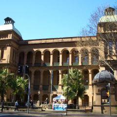 Sydney Hospital User Photo