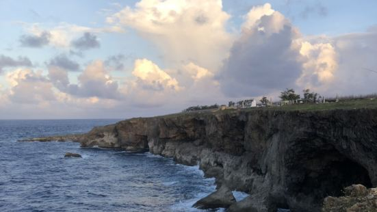 The View od Banzai Cliff is ju