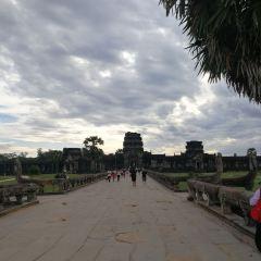 앙코르와트 여행 사진
