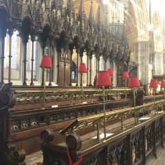 Exeter Cathedral User Photo