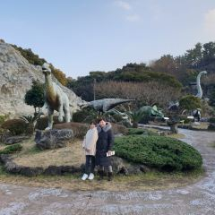 Jeju Dinosaur Land User Photo