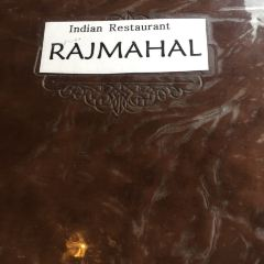 Rajmahal Indian Restaurant User Photo