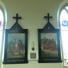 St John the Evangelist Roman Catholic Church用戶圖片