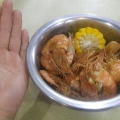 Bucket Shrimps User Photo