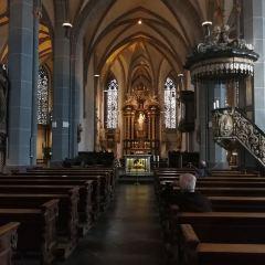 聖拉姆本圖斯教堂用戶圖片