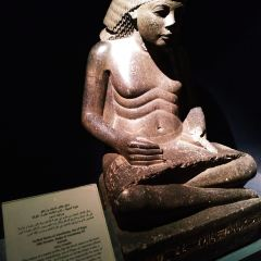 Luxor Museum User Photo