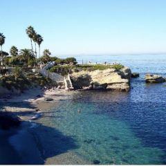 La Jolla Cove User Photo