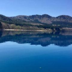 Tazawa Lake User Photo