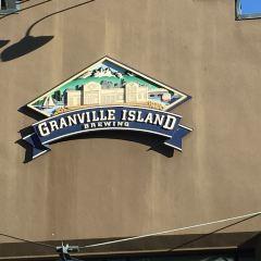 Granville Island Broom Co User Photo