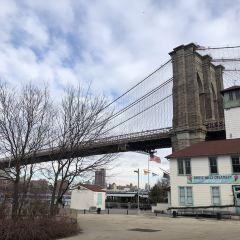 Brooklyn Bridge Park User Photo