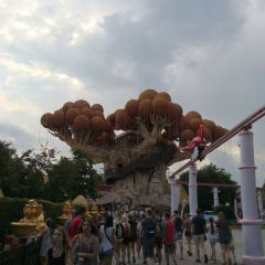 Gardaland User Photo