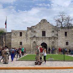 The Alamo User Photo