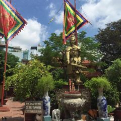 Tran Hung Dao Temple User Photo