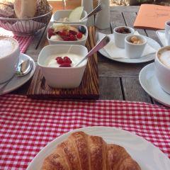 Cafehaus Siesmayer用戶圖片