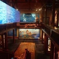 畢夏普博物館用戶圖片