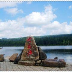 天賜湖用戶圖片