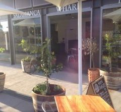 Salamanca Wharf Cafe User Photo