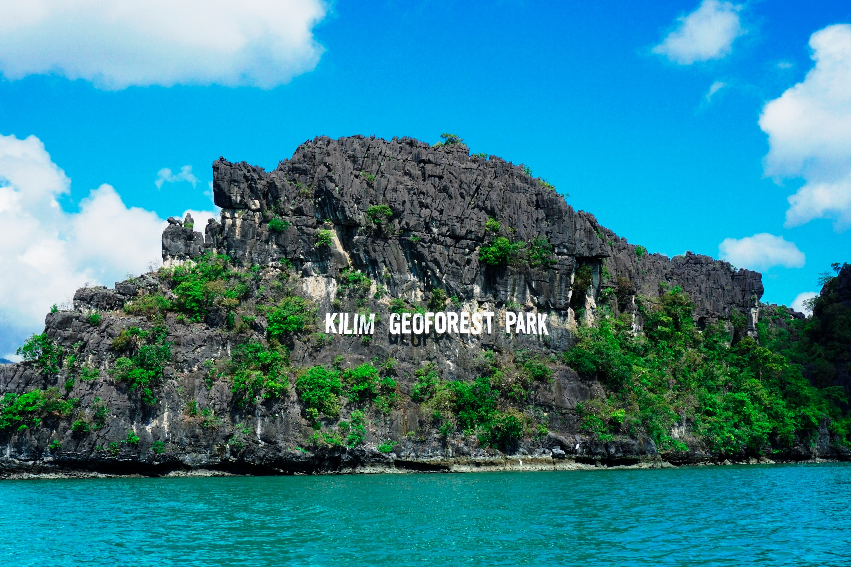Langkawi Mangrove Tour | Kilim Nature Park