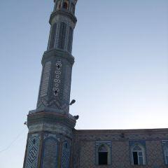 Hacı Bayram Camii User Photo