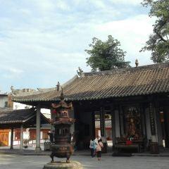 Jingangchan Temple User Photo