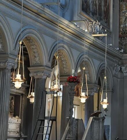 聖克里蒙教堂