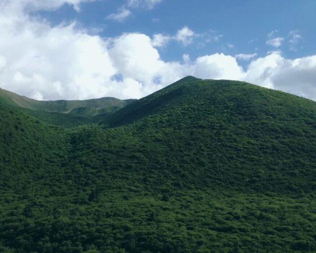Rezhen National Forest Park
