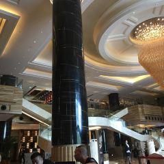 雷迪森鉑麗大飯店·普羅旺斯餐廳用戶圖片