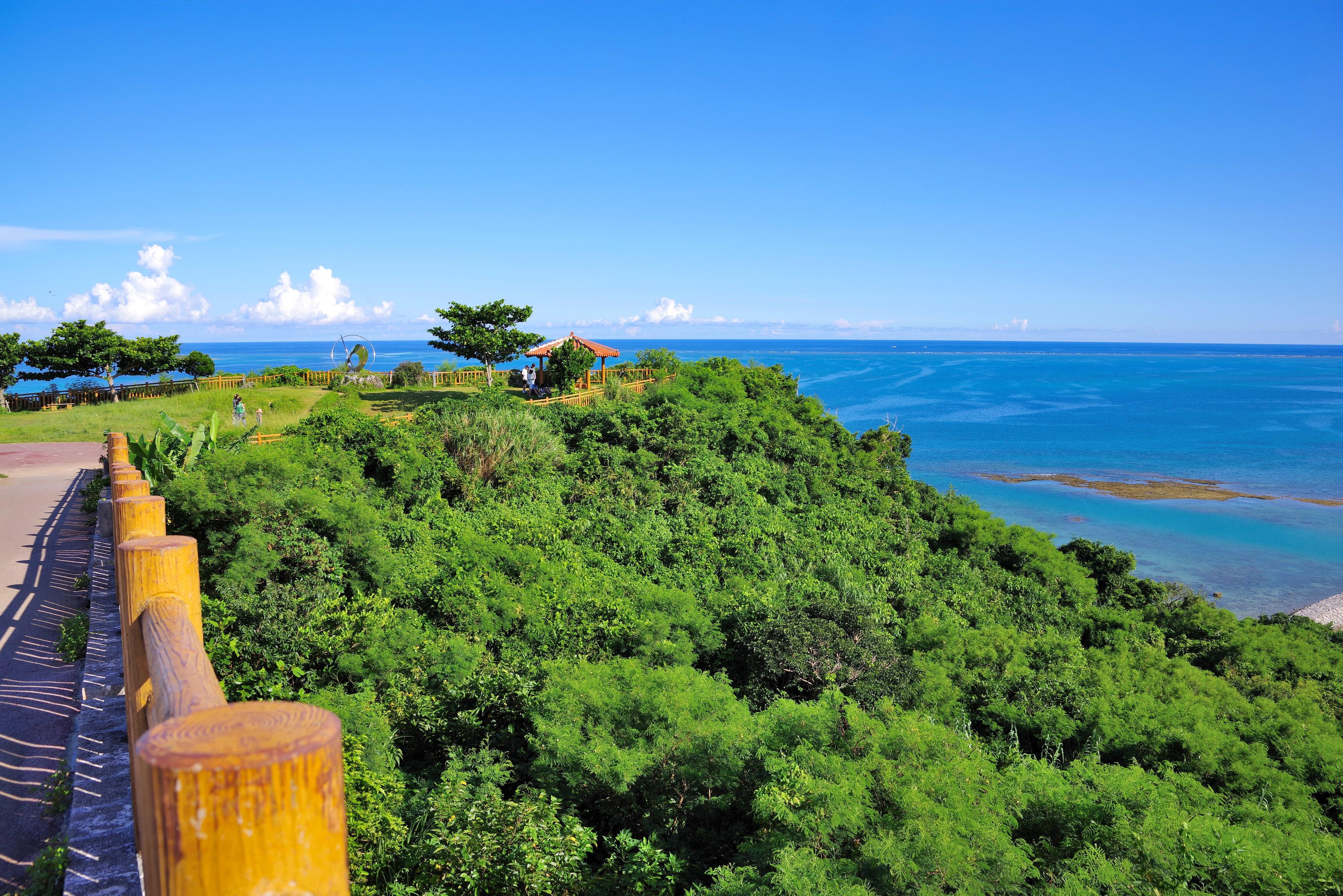 Cape Chinen Park