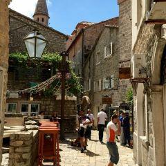 Budva Old Town User Photo
