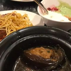 Wyndham Grand Plaza Royale Furongguo Changsha Chinese Restaurant User Photo