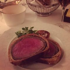 Savoy Grill User Photo