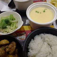 老娘舅中式快餐(星光街店)用戶圖片