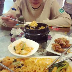韓食屋用戶圖片