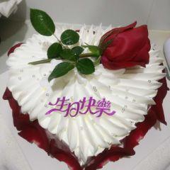 品客蛋糕鮮花(伯爵莊園店)用戶圖片