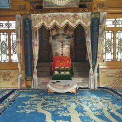 Linxia Huasi Gongbei Mosque User Photo