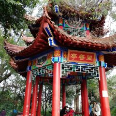 Lanshan Park User Photo