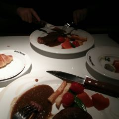 鬥牛士牛排餐廳用戶圖片