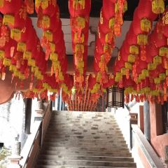 Yunfeng Temple User Photo
